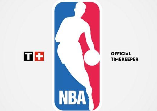 Тиссот NBA