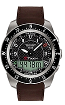 купить часы TISSOT Touch Collection T0134204620700