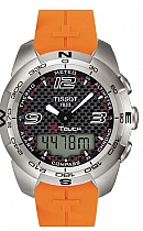 купить часы TISSOT Touch Collection T0134201720700