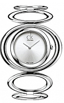 купить часы  					Calvin Klein Graceful K1P23120