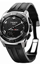 купить часы TISSOT Touch Collection T0025201720100