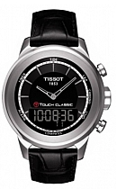 купить часы TISSOT Touch Collection T0834201605100