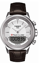 купить часы TISSOT Touch Collection T0834201601100