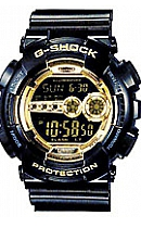 купить часы Casio G-Shock GD-100GB-1E