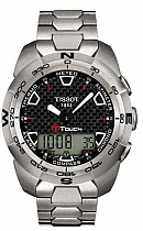 купить часы TISSOT Touch Collection T0134204420100