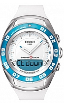 купить часы Touch Collection Tissot Sailing-Touch