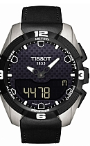 купить часы TISSOT Touch Collection T0914204605100