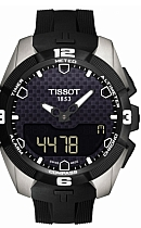 купить часы TISSOT Touch Collection T0914204705100