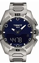 купить часы TISSOT Touch Collection T0914204404100