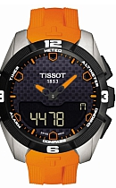 купить часы TISSOT Touch Collection T0914204705101