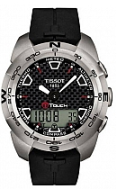 купить часы TISSOT Touch Collection T0134204720100