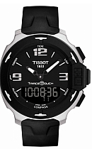 купить часы TISSOT Touch Collection T0814201705701