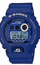 купить часы Casio G-Shock GD-X6900HT-2