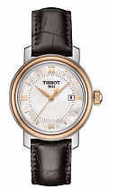 купить часы T-Classic Tissot Bridgeport Quartz