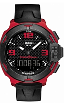 купить часы TISSOT Touch Collection T0814209720700