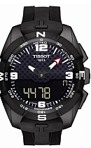 купить часы TISSOT Touch Collection T0914204705701