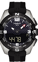 купить часы TISSOT Touch Collection T0914204720701