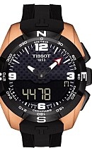 купить часы TISSOT Touch Collection T0914204720700