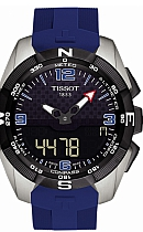 купить часы Tissot T-Touch Expert Solar Ice Hockey